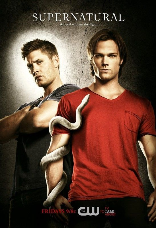 STREAMING SUPERNATURAL SAISON 3 VF