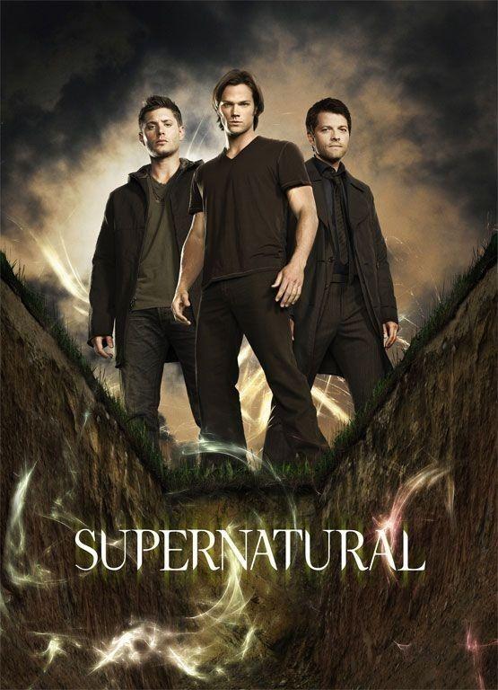 Streaming Supernatural saison 7 VOSTFR