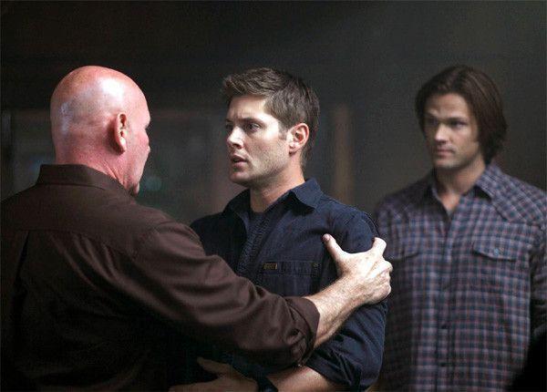 Supernatural lancement en douceur pour la saison 6 sur M6
