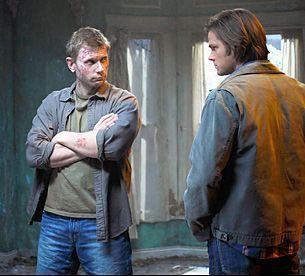 Supernatural Season Finale épisode dit tout Swan Song