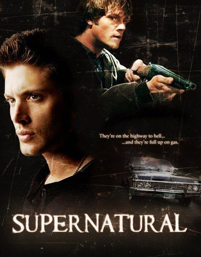 Supernatural Saison 06 Episode [18/??] [FS]